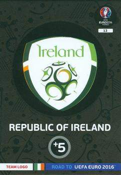 Logo Republic of Ireland