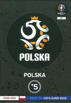 Logo Polska