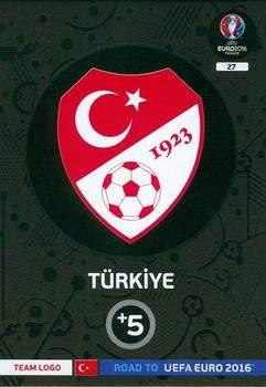 Logo Türkiye