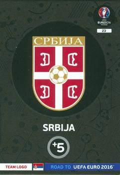 Logo Srbija