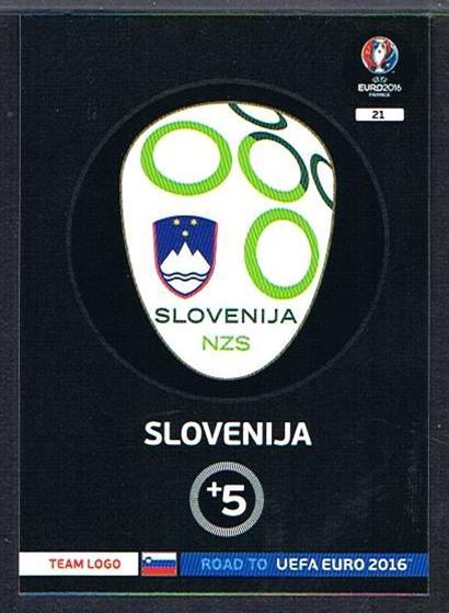 Logo Slovenija