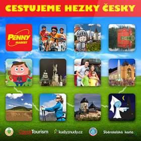 Penny Market - Cestujeme hezky česky