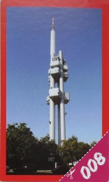 Žižkovský vysílač