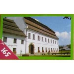 Muzeum papíru Velké Losiny