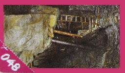 Hornický skanzen ve Stříbře