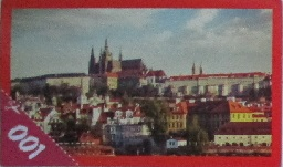 Panorama Praha