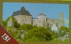 Hrad Lipnice