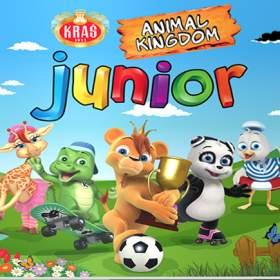 Animal Kingdom Junior