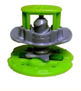 Zelená káča