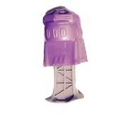 Raketa střikačka fialová