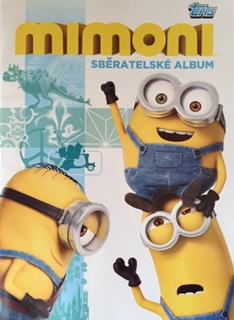 Mimoni - Sběratelské album