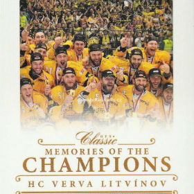 OFS - Memories of the Champions