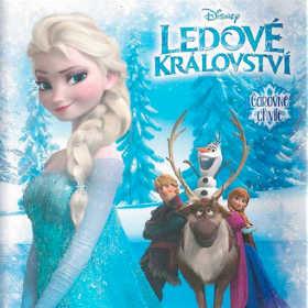 Panini - Ledové království: Čarovné chvíle
