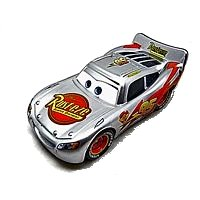 Blesk McQueen (Piston Metallic)