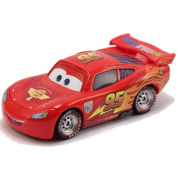 Blesk McQueen (Cestovní kola)
