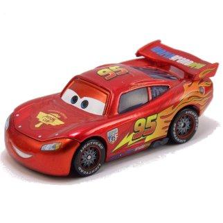 Blesk McQueen (Metallic)