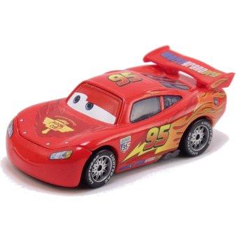 Blesk McQueen (Párty kola 2)