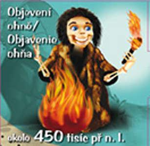 Objevení ohňů