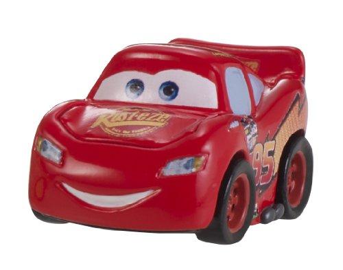 Blesk McQueen - WGP