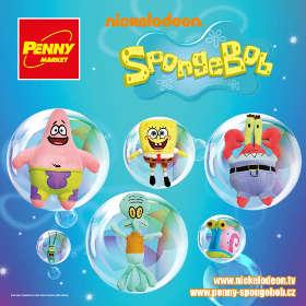 Penny Market - Spongebob