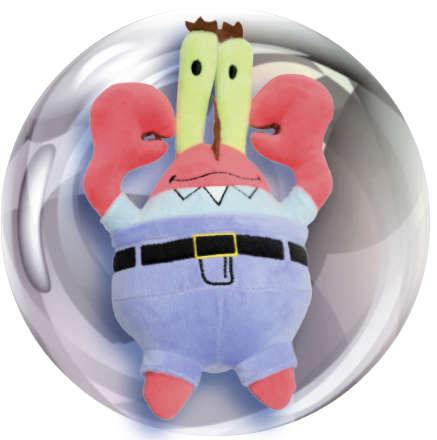Pan Krabs