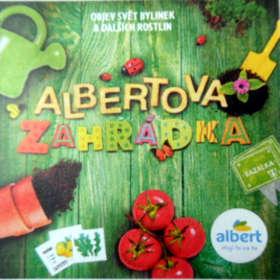 Album Albertova zahrádka