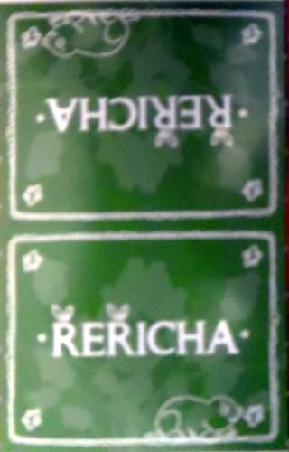 Řeřicha