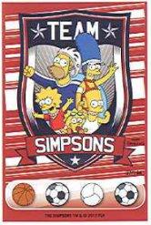 Tým Simpsonovi