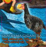 Diatryma Gigantea