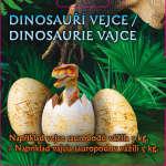 Dinosauří vejce