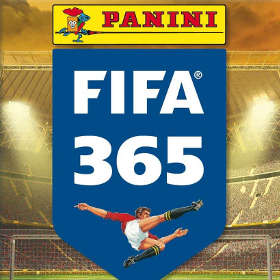 Panini - Samolepky FIFA 365