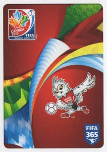 Logo FIFA Women s World Cup Canada 2015