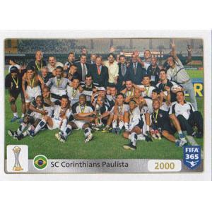 2000 SC Corinthians Paulista