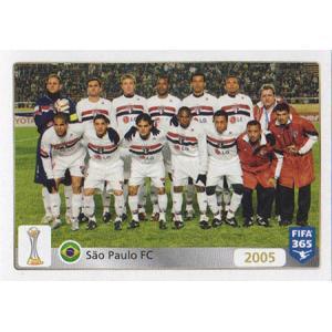 2005 São Paulo FC