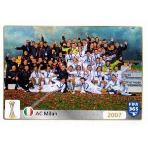 2007 AC Milan