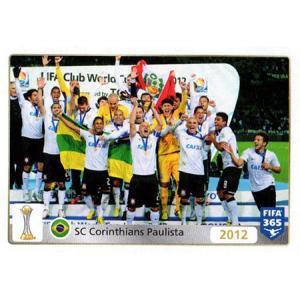 2012 SC Corinthians Paulista