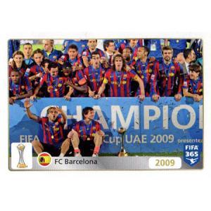2009 FC Barcelona