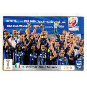 2010 FC Internazionale Milano