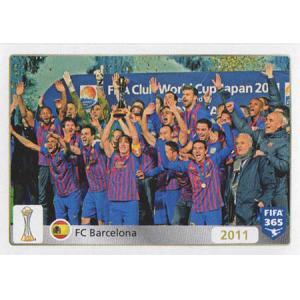 2011 FC Barcelona