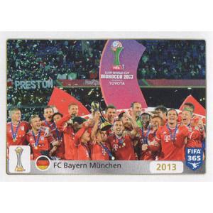 2013 FC Bayern München