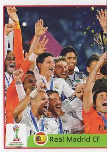 Real Madrid CF Winner (1/2)