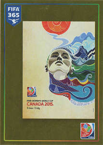 FIFA Women s World Cup Official Poster