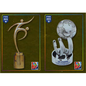 FIFA Fair Play Award / Hyundai Young Player Award