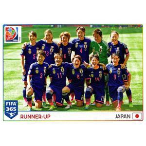 Runner-Up - Japan