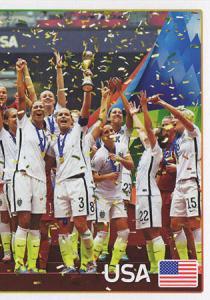 Winner - USA (2/2)
