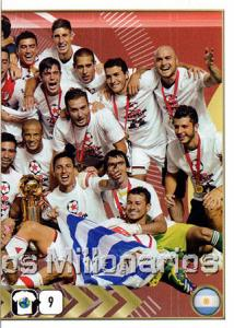 River Plate Team (2/2)