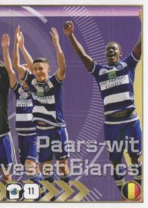 RSC Anderlecht Team (2/2)