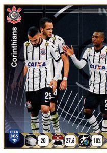 Corinthians Team (1/2)