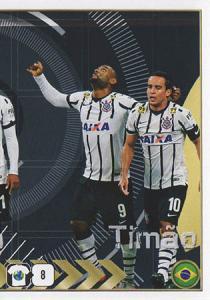 Corinthians Team (2/2)