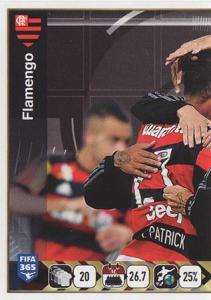 Flamengo Team (1/2)